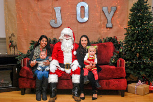 Breakfast with Santa  (42)