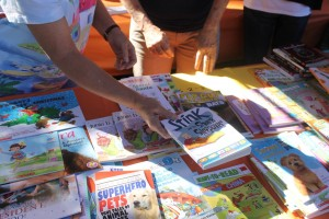 Family Day Books